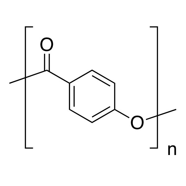 Poly(4-hydroxybenzoic acid)