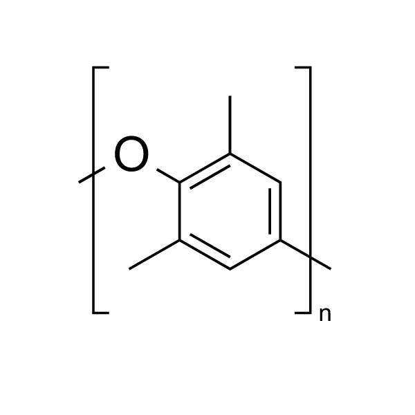Poly(2,6-dimethyl-1,4-phenylene oxide)