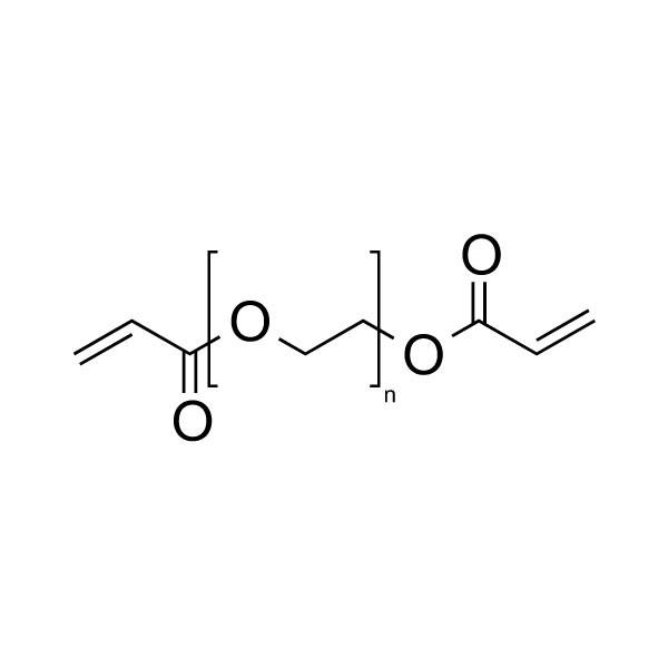 Polyethylene glycol diacrylate (PEGDA 4000)