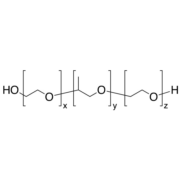 Poly(ethylene oxide-b-propylene oxide) [ratio 0.15:1]
