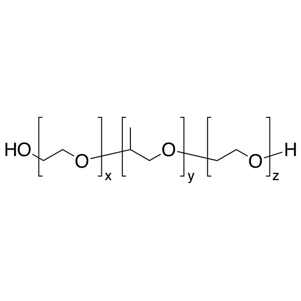 Poly(ethylene oxide-b-propylene oxide) [ratio 0.8:1]