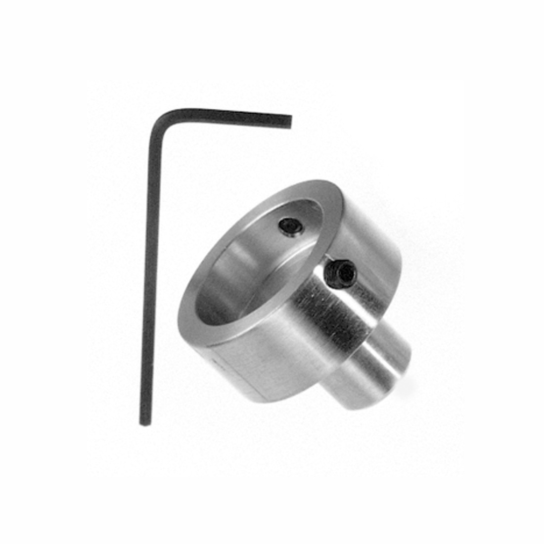 JBA Chuck, 11 x 11mm shaft