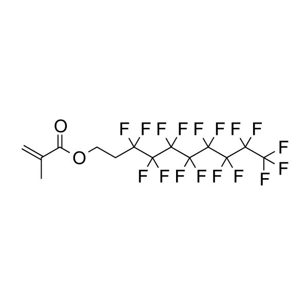 1H,1H,2H,2H-Heptadecafluorodecyl methacrylate (HDFDMA)