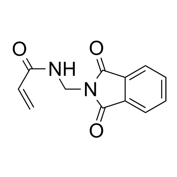 N-(Phthalimidomethyl)acrylamide