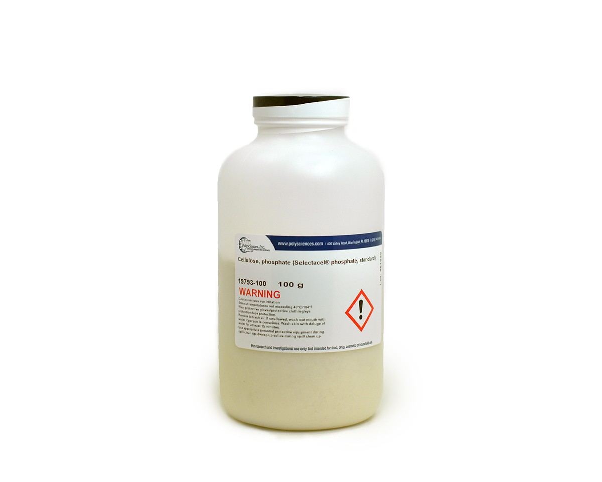 Cellulose, phosphate (Selectacel® phosphate, standard)