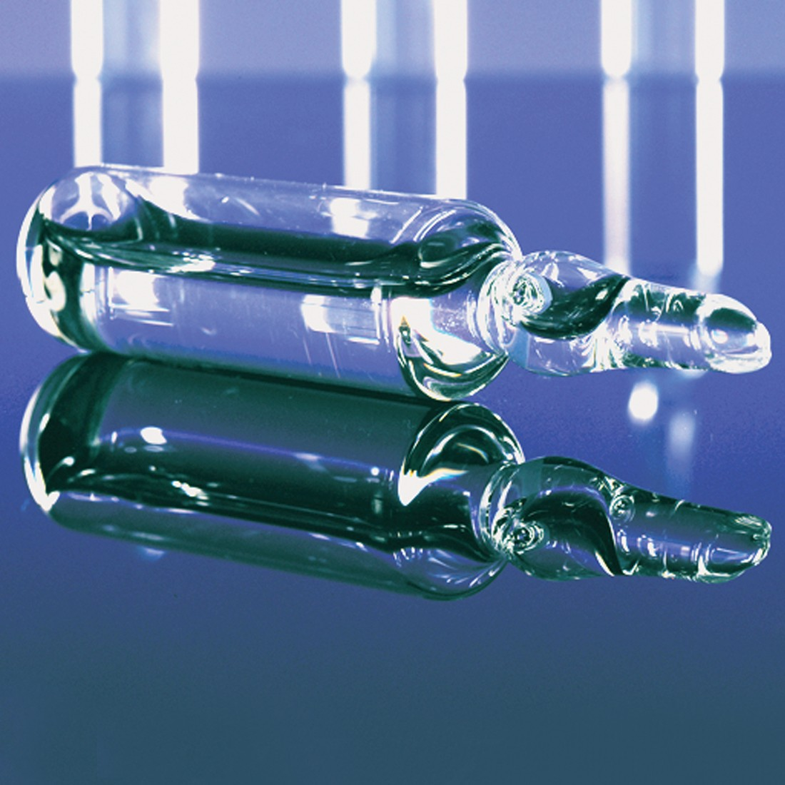 Osmium tetroxide, 2% solution - 10 x 5ml