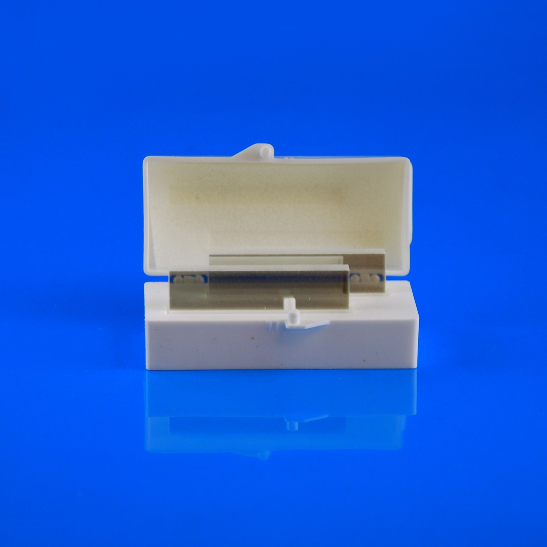 Microscope Slide Coverslips, Glass, 24mm x 50mm