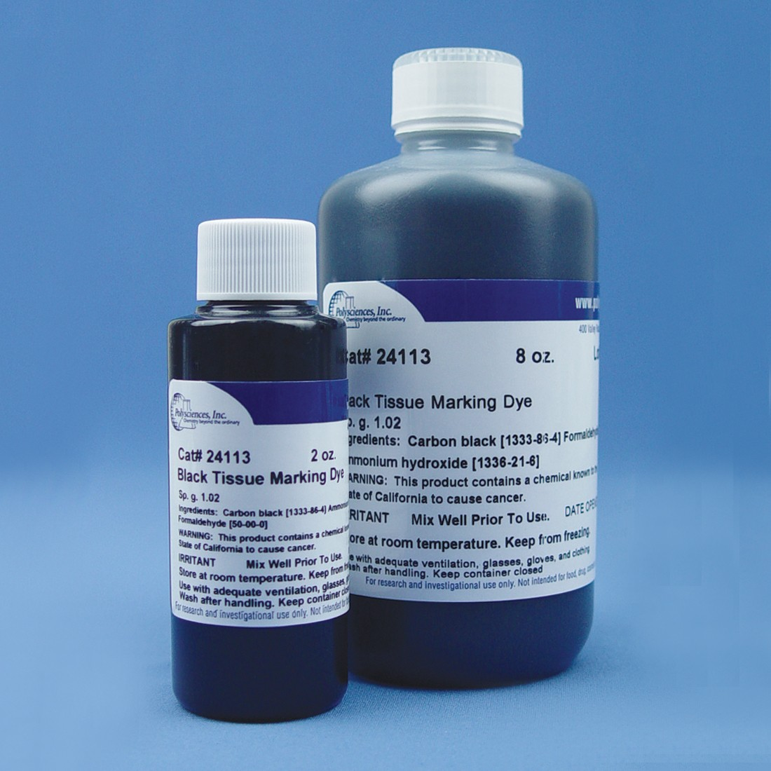 Marking Dye for Tissue - Black