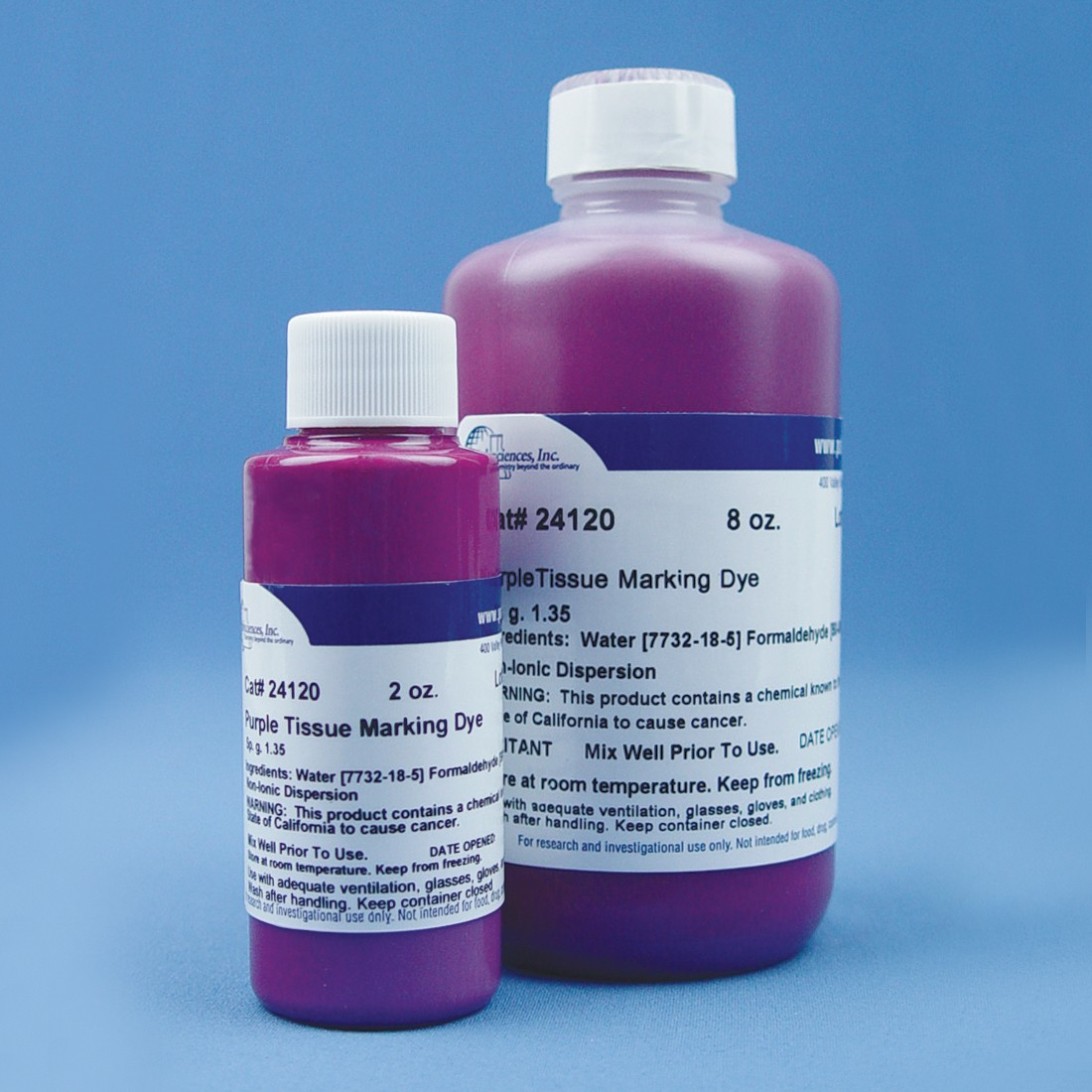 Marking Dye for Tissue - Purple