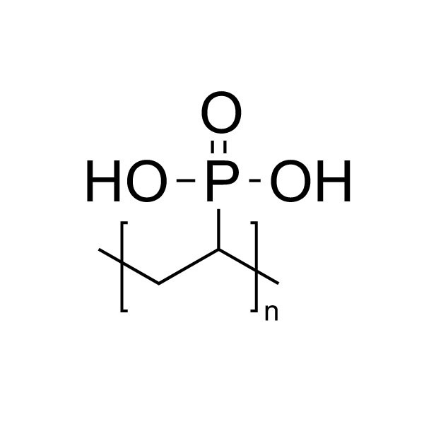 Poly(vinylphosphonic acid), 30% Soln.