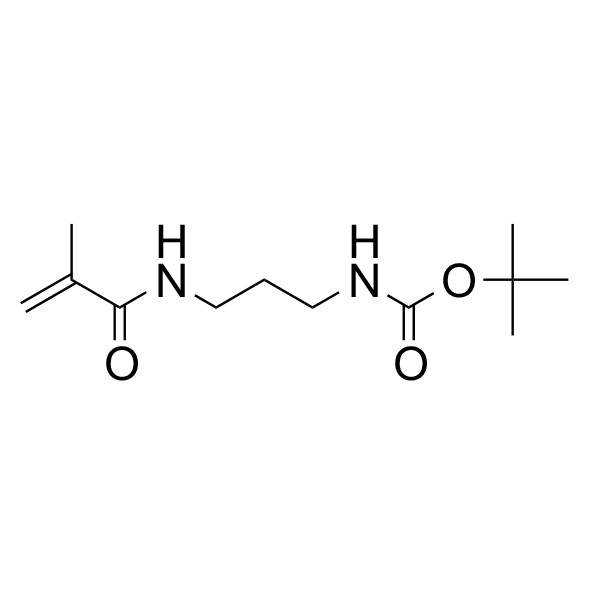 n-t-boc-aminopropyl-methacrylamide