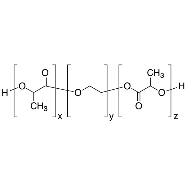 PLA(1000)-b-PEG(10,000)-b-PLA(1000), Triblock Polymer