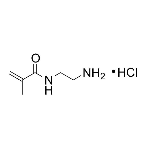 N-(2-aminoethyl) methacrylamide hydrochloride