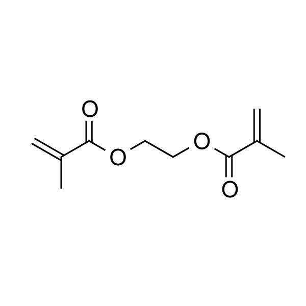 Ethylene Glycol Dimethacrylate, 99% (EGDMA)