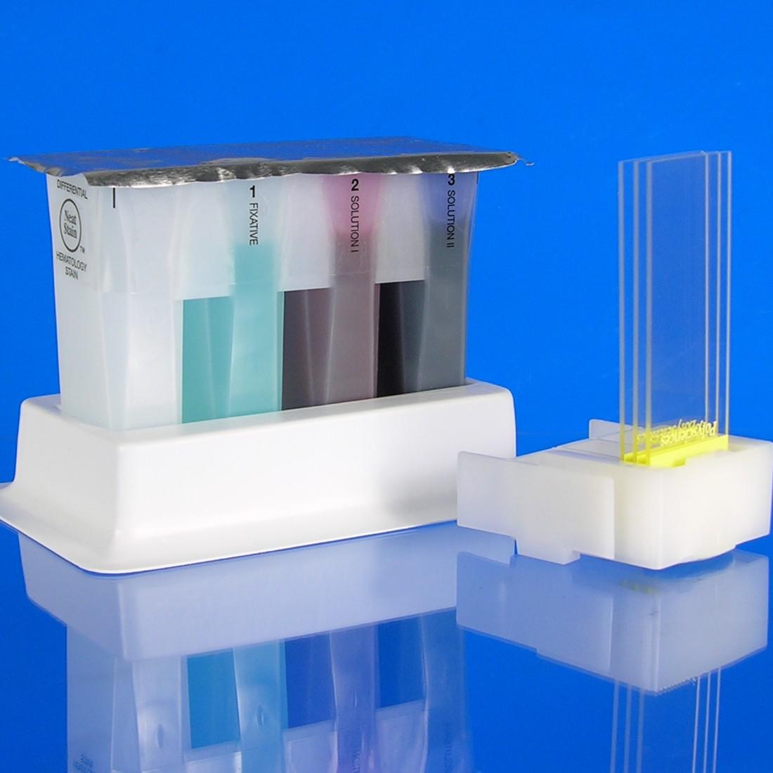 Neat Stain Hematology Stain Kit