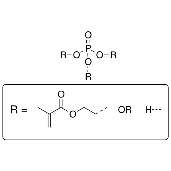 2-(methacryloxy)ethyl phosphate