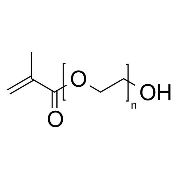 Polyethylene glycol monomethacrylate (PEGMA 2000)