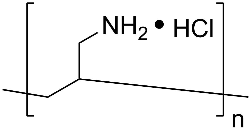 polyallylamine-hydrochloride