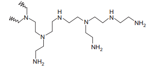 Polyethylenimine, Branched, Mw 2000 (bPEI 2000)