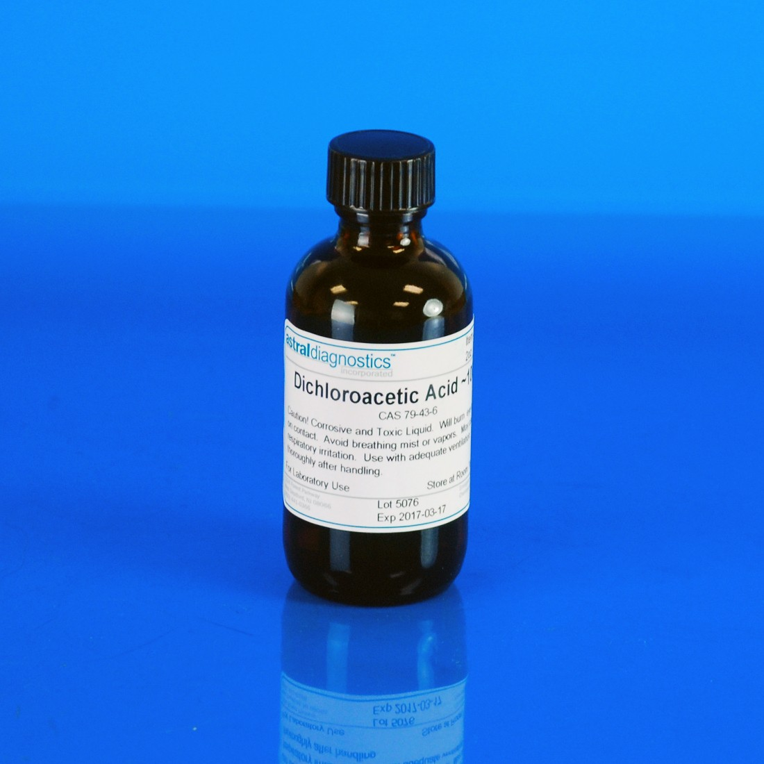 Dichloroacetic Acid | Polysciences, Inc.