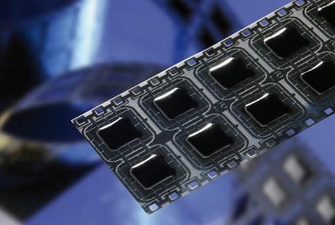 PC8008 Low Warpage Glob Top Encapsulant