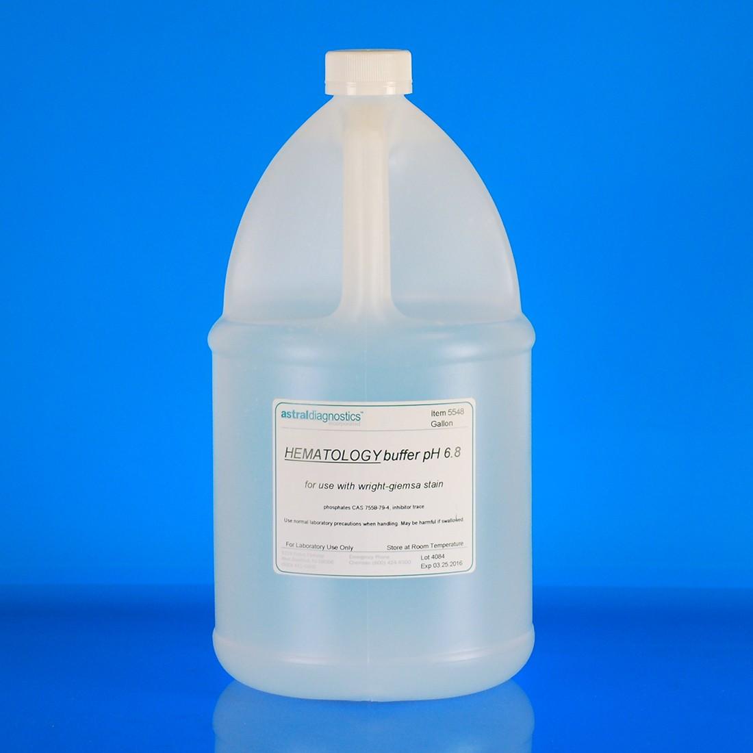 Hematology Buffer, pH 6.8 | Polysciences, Inc.