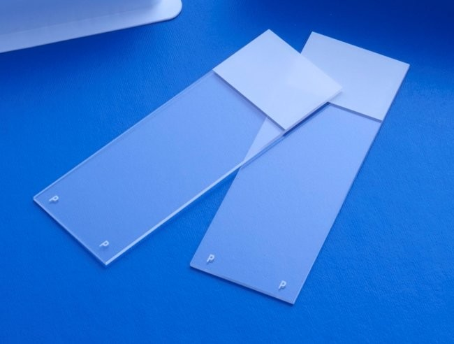 Polysine™ Coated Microscope Slides