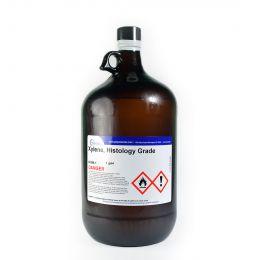Xylene, histology grade
